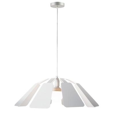 lujan + sicilia Finn Design PAISTE Drop Pendant Lamp White
