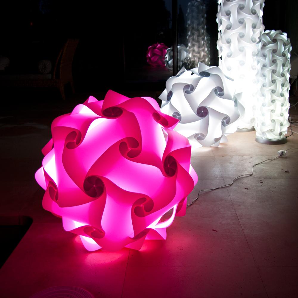 lujan + sicilia COL Floor Lamp Ambient 02