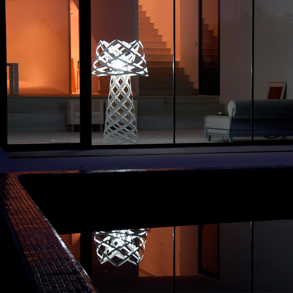 lujan + sicilia RUT Floor Lamp 05