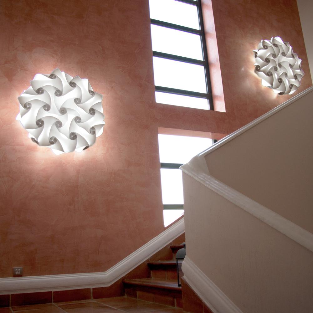 lujan + sicilia NUBE Wall Ambient 02