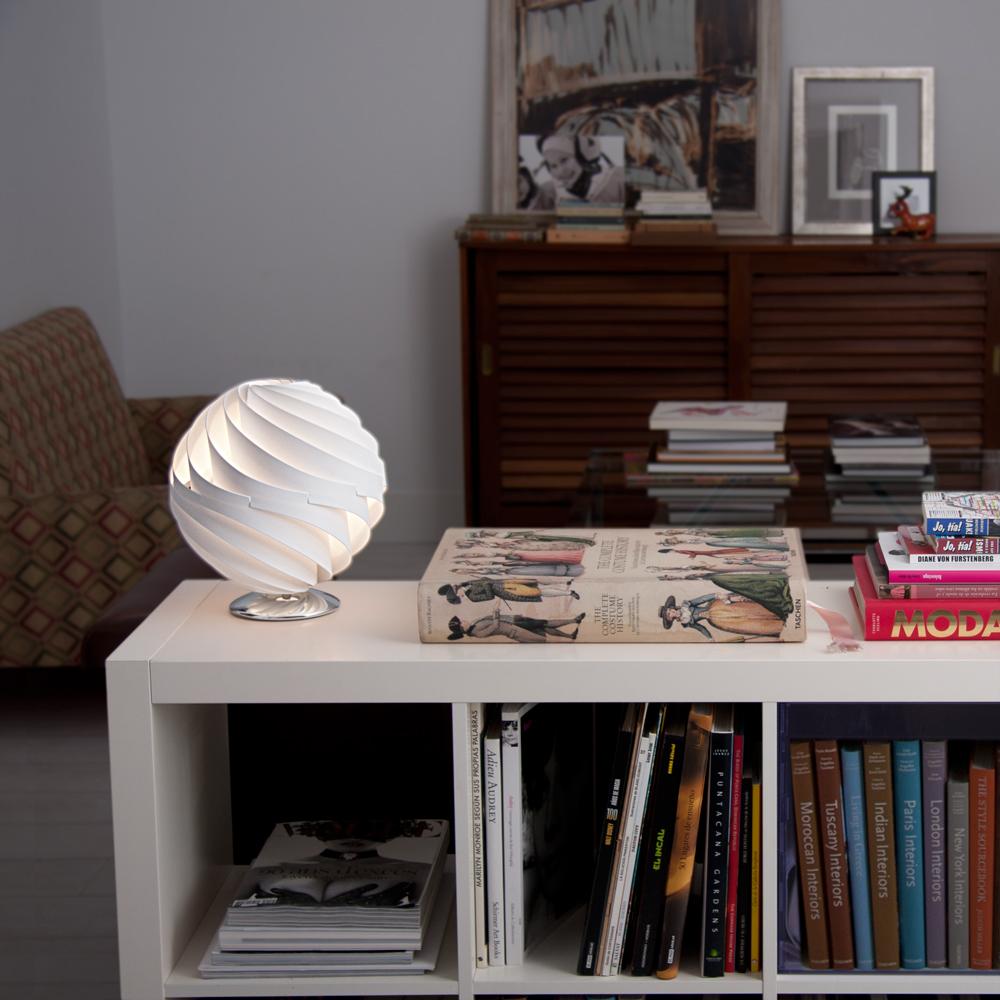 luján + sicilia TWISTER Table Ambient 02