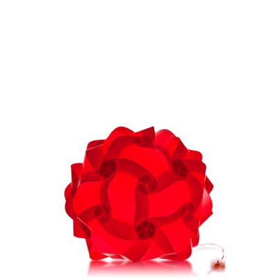 lujan-sicilia-COL70-Modular-Floor-Lamp-Red-Lampara-Modular-Suelo-Roja-color-rojo
