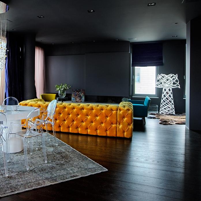 lujan + sicilia RUT Floor Lamp 06